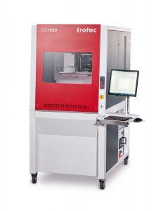 Máy cắt giấy siêu tốc GS1000