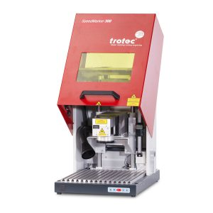 Máy khắc laser Trotec