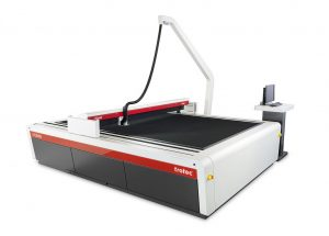 Máy cắt laser phi kim khổ lớn SP