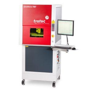 Máy khắc laser SpeedMarker