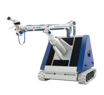 Máy hàn laser di động ALFLAK