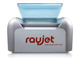 Máy khắc cắt laser Rayjet