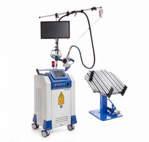 Máy hàn laser cầm tay AL-ARM