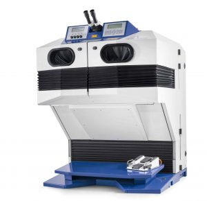 Máy hàn laser ALW